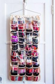 image from bustle shoe organizer