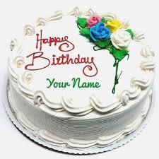 Birthday Wishes To Sister Cake Name Amazingbirthdaycakesml