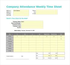 time sheet template excel 60 timesheet templates free sample example format free