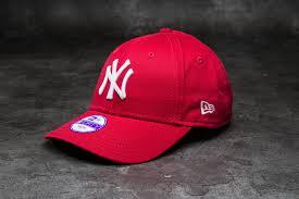 Baseball Basic New Era K 9forty Child Adjustable Major League Baseball Basic New