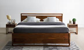 Linea Bedroom Furniture Redefining The Modern Home Lifestyle Livspacecom