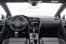 2018 volkswagen order guide. simple volkswagen 2018 golf r interior volkswagen of america inc and volkswagen order guide
