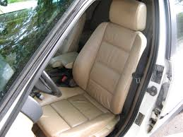 i would like to recover the front bucket seats of my 1994 bmw 325i i am looking for a similar color cream light brown in a