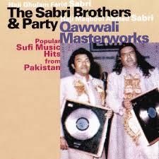 The Sabri Brothers & <b>Party</b> - Qawwali Masterworks - <b>Piranha</b> Records