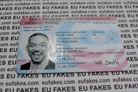 Driving Identity Fake - Cards Eu License Fakes