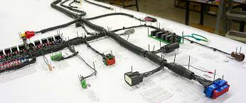 custom wiring harness manufacturing & services la crosse wi harness manufacturing process at Wire Harness Manufacturers