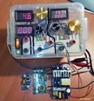 Мощный регулятор напряжения на 12 вольт 10 на алиэкспресс