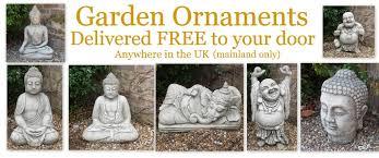 garden buddha. Stone Garden Buddha Statues And Ornaments Reclining Statue