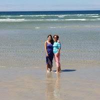 Mayflower Beach Beach