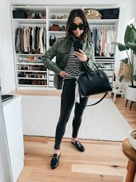 banana republic jacket petite s spanx faux leather leggings petite xs madewell tee s sold out similar gucci mules 35 givenchy antigona satchel