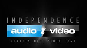 kansas city audio visual. Brilliant City Logo Independence AudioVideo Throughout Kansas City Audio Visual