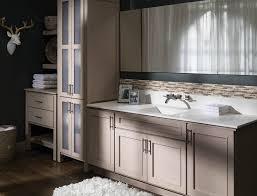 Bertch Portland Door Morel Finish Kitchen Cabinet Brands And