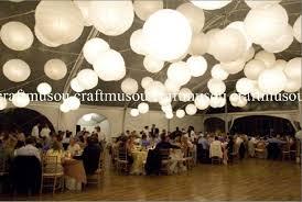 perfect 40 paper lantern led set chinese round white paper lanterns 6 8 10 12 14 16 18 wedding party fl event sky decoration