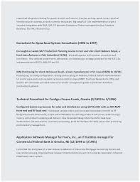 New Resume Examples Inspiration 48 Unique Resume Sample Doc Ideas