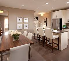 Charming Open Plan Lounge Kitchen Dining Room Ideas 27 In Small Glass  Dining Room With Open Plan Lounge Kitchen Dining Room Ideas