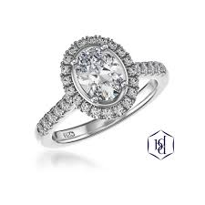 skye collection oval diamond ring engagement rings laings of Wedding Rings Glasgow platinum 1 52ct h si2 oval cut diamond ring wedding rings glasgow city centre