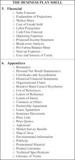 Projected Income Statement Template Free Accounting