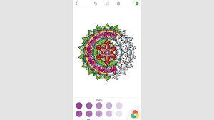 Get Mandala Coloring Pages Adult Coloring Book Microsoft Store
