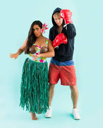 hawaiian costume diy best of 50 of the most creative costumes for all events