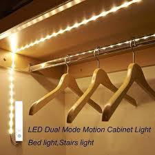 led closet lighting led motion sensor night light battery operated led closet lighting led strip bed stair io lighting led closet rod led strip closet