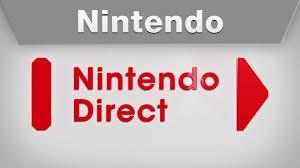 Nintendo Direct E3 Highlights · Volume.at