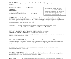 Objective For Teacher Resume Teaching Resume Objective Examples Best Collection Shalomhouseus 22