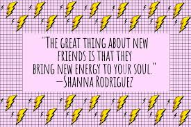 New Friends Quotes Interesting BFF Quotes To Make Your Bestie's Day Reader's Digest