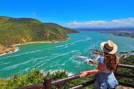 cape town garden route itinerary