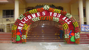 Indian Wedding Name Board Design Tsm Wedding Name Board Enterance Kalyana Mandapams In