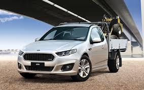 7 Ford pickup trucks America never got | Get the latest car news ...