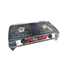 Buy SatStore Gas Stove Burner Dark Gray Online at Best Price in