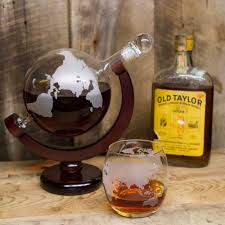 give you our thoughts on the globe trotter whiskey decanter and whether or not you should consider one for yourself or the whiskey lover in your life