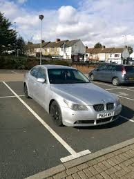 BMW Convertible how much is a bmw 525i : Bmw 525i | in Luton, Bedfordshire | Gumtree