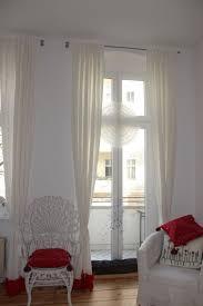 Gardinen Ideen Fur Groe Fenster Interesting Elegante Designs Von