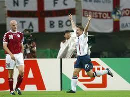 memorable Denmark v England games ...