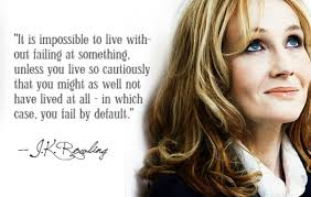 j k rowling the writer to be j k rowling