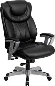 big and tall chairs. hercules series 400 lbs. leather executive with adjustable arms big and tall chairs d