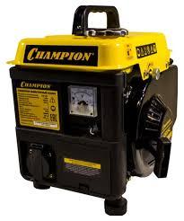 <b>Бензиновый генератор Champion IGG980</b> - отзывы покупателей ...
