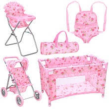 25 unique Baby doll furniture ideas on Pinterest