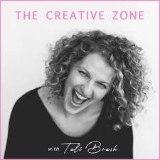 The Creative Zone with Tali Brash