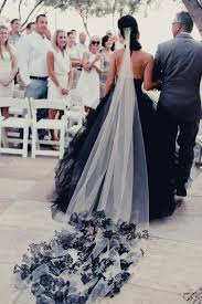 50 beautiful black wedding dresses you will love page 3 hi