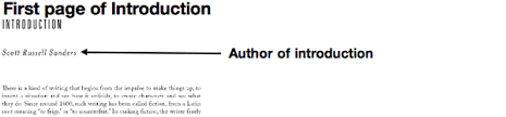 The Annotated Bibliography of International Programme Evaluation     Sample APA Annotated Bibliography