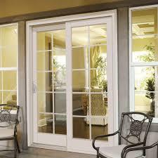 patio glass sliding doors home depot door designs