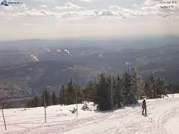 Rokytnice nad Jizerou, Riesengebirge, Tschechische Republik - Online-Kamera