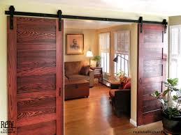 Stunning Dividing Doors Living Room Sliding Doors For Living Room With  Living Room Barn Door Divider