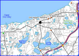 Falmouth Mashpee Bourne Upper Cape Cod Massachusetts