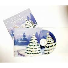 4.8 out of 5 stars 14. Buy Feliz Navidad Christmas Card With 20 Song Cd In Spanish Cheap H J Liquidators And Closeouts Inc