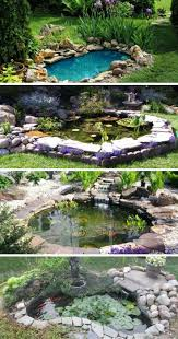 Diy Pond Best 25 Diy Pond Ideas On Pinterest Turtle Pond Tire Pond And