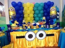 minion party favor ideas despicable me party minion party theme despicable  me party decorations ideas