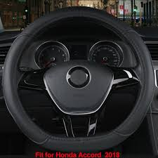 <b>Car Steering Wheel Cover</b> D Shape Type Steering Cover Fit for ...